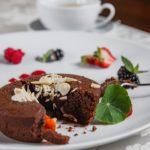 Restauracja Dwór Choiny - Jedzenie - Hotel