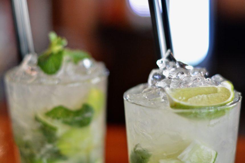 Drink Bar na przyjęciu weselnym za złotówkę!