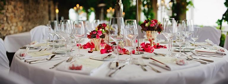 Wolne terminy weselne w 2019 roku