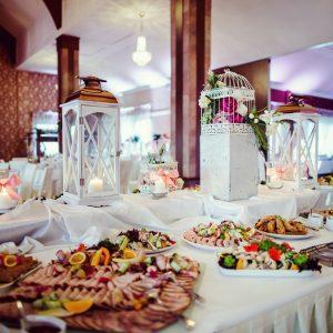 Degustacja dań weselnych 25.05.2019